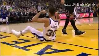 Stephen curry mix- can't be saved by NBA young boy