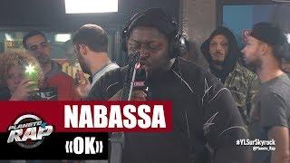 """Nabassa """"Ok"""" #PlanèteRap"""