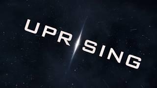 Teminite - Uprising [OFFICIAL ALBUM TRAILER]