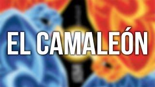 El camaleón - Revanchistas (Álbum Veintisiete) [320kbps]