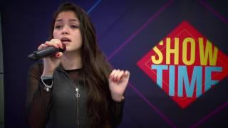 Promo Showtime - Diana Lima