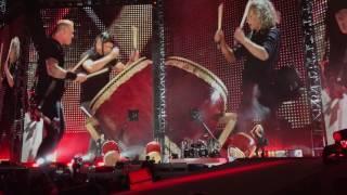 2017 06 18   Metallica   Chicago   Soldier Field   07   Now That We're Dead 2