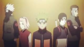 Naruto Amv (Dirty Harry)