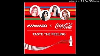 1. Taste The Feeling