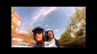 Aries - Si te desanimé [Official Video]