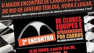 CONVOCAÇÃO 1º EVENTO DO SAMBODROMO DE AMANTES DE CARROS