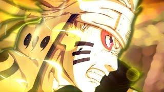 Naruto - Angel with a Shotgun【AMV】ナルト - ショットガンとエンジェル