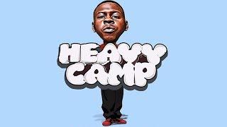 Blac Youngsta - Hail Mary (Heavy Champ)