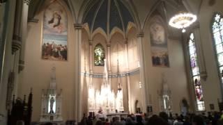 Emmanuel Catholic Church Lent 2016 (Amazing Grace)