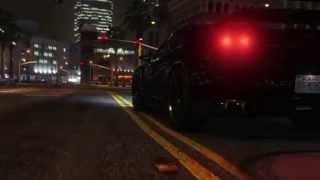 Alive - GTA 5 Fan made video