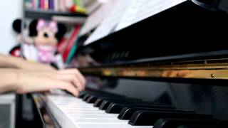 Babar Theme Song - Piano Cover