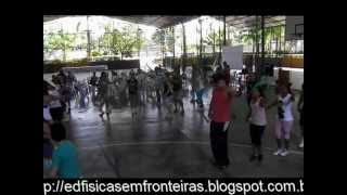 Videos   Dança da fita  Leonor