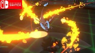 New Gameplay Tauros Using Hyper Beam | Pokémon switch Let's Go Pikachu & let's Go Eevee