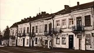 Old Ukrainian tango! О, Стефо моя.avi