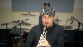 Сали Ока & ОРК. Рико Бенд - Пара, 2014 / Sali Oka & Riko Band - Para