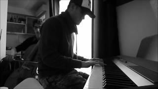 Ludovico Einaudi - Una Mattina - Piano & Cello