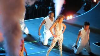 #4 Jennifer Lopez - Live Concert in Meydan Dubai 2014 - www.Ellahworks.com