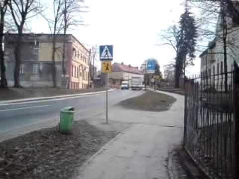 [Alarmowo] Karetka Volswagen CRAFTER P - Kożuchów