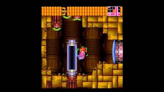 Easy space-time beam in Super Metroid