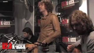 Hot Hot Heat - My Best Fiend (Acoustic on K-Rock)