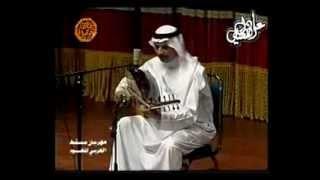 حقابله بكرة (عود)- عبادي الجوهر | مهرجان مسقط 2005