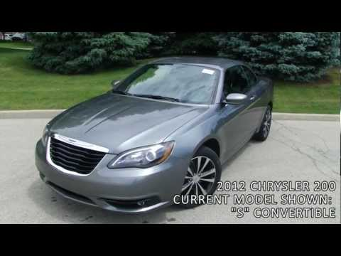 2012 Chrysler 200 Problems Online Manuals And Repair