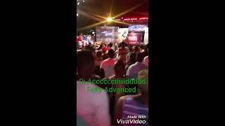 DJ ACID ON MAGNUM KINGS AND QUEENS OF DANCEHALL 2K16