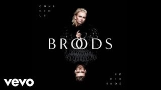 Broods - Bedroom Door (Audio)