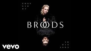 Broods - Bedroom Door (Audio)