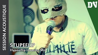 Stupeflip - Hypnoflip Invasion Mix (live) - 21 octobre 2011