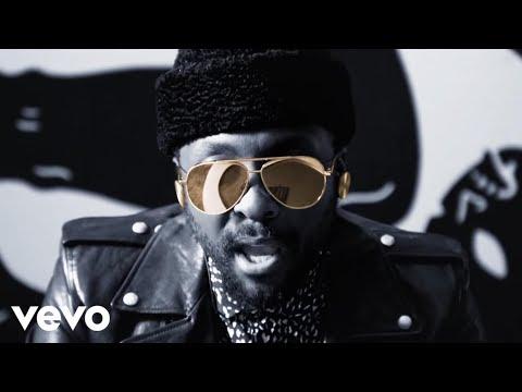 Dopeness Ft Cl de The Black Eyed Peas Letra y Video