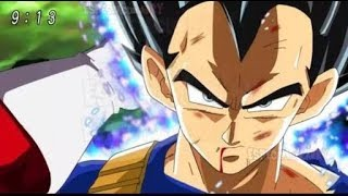 Dragon ball super [AMV] I Prevail   Scars