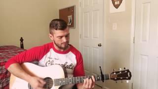 Jason Aldean- Any Ol' Barstool Cover by Matt Norman