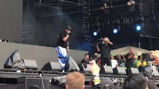 Ski Mask The Slump God - Baby Wipe (Live at The a Rolling Loud Festival At Hard Rock Stadium)