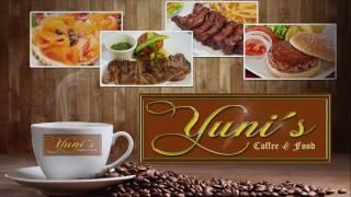 YUNIS COFFEE & FOOD