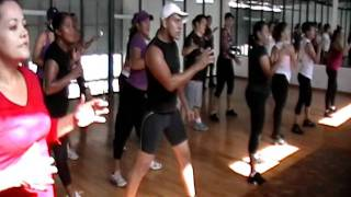 Bailoterapia   Alexandra Stan   Mr  Saxobeat official Video