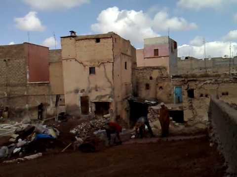 Tanneries Marrakech – Part 1