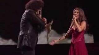 Céline Dion - My Heart Will Go On (Live) width=