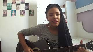Sinto Sua falta- Ferrugem (COVER) Natynha Souza