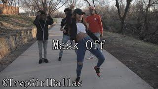 Future - Mask Off (Dance Video) shot by @Jmoney1041