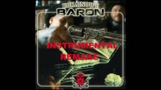 Gang Albanii- Kokainowy Baron (Instrumental Remake)
