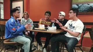 Despacito by Luis Fonsi & Daddy Yankee | Cover by PRETTYMUCH |