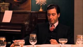 The Godfather Part II - Do you know who I am?