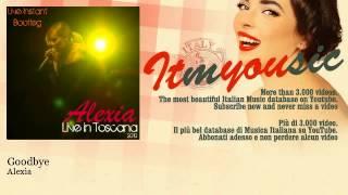 Alexia - Goodbye