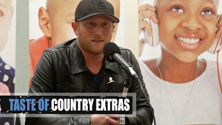 Country Celebs Get Real About Cancer for St. Jude Children's Research Hospital