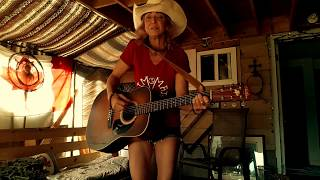 'Twinkle Twinkle Lucky Star'~M.o.M(mini)Cover -Merle Haggard