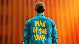 Leroy Sanchez - Man of the Year (Lyric Video)