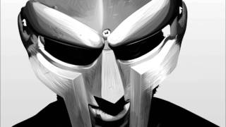 MF DOOM - Crosshairs