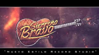 El Ayudante | Sierreño Bravo Feat. Nuevo Estilo Sierreño | En Vivo 2017