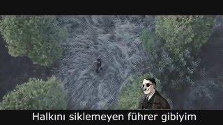 Contra - Efsane (Lyric Video) YENİ!!!
